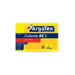 ARGAMASSA 20KG AC-I ARGATEX