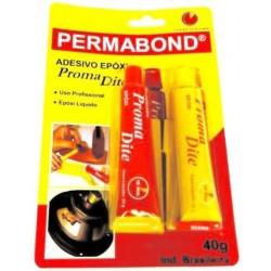 ADESIVO EPOXI 40GR PERMABOND