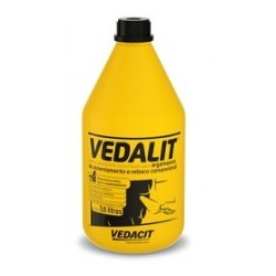 VEDALIT CAL 3,6LT OTTO BAUMGART