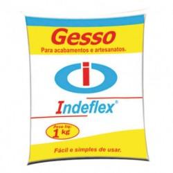 GESSO LENTO 1KG INDEFLEX